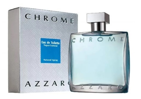 Фото - AZZARO CHROME