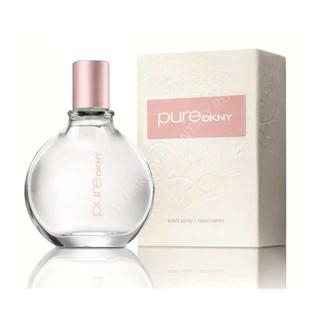 картинка Pure A Drop Of Rose магазин parfum-fantasy