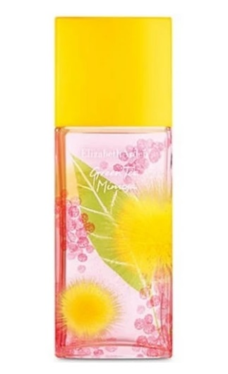 Фото - GREEN TEA Mimosa (ELIZABETH ARDEN GREEN TEA Mimosa ТУАЛЕТНАЯ ВОДА (EDT) 100 мл женская)