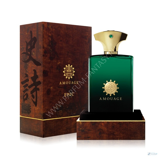 Фото - AMOUAGE Epic