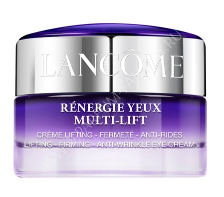Фото - LANCOME Renergie Morpholift Multi-Lift Yeux