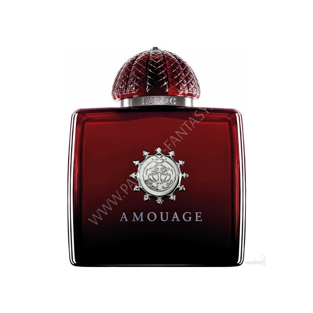 Фото - AMOUAGE Lyric