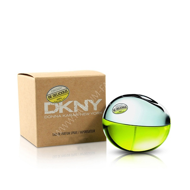 Фото - Be Delicious (DONNA KARAN DKNY Be Delicious Парфюмерная вода (EdP) 30 мл Женская)