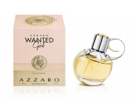 Фото - Wanted Girl (AZZARO Wanted Girl ПАРФЮМЕРНАЯ ВОДА (EDP) 30 мл женская)