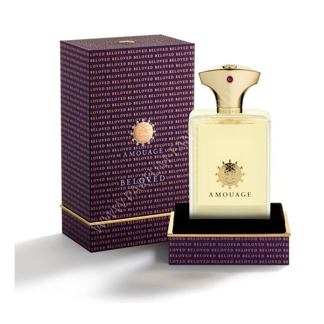 Фото - AMOUAGE Beloved