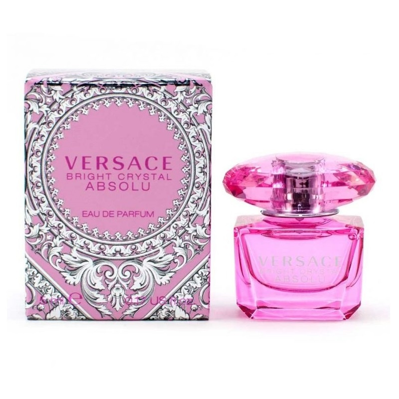 Фото - Bright Crystal Absolu (VERSACE Bright Crystal Absolu Парфюмерная вода (EdP) 30 мл Женская)