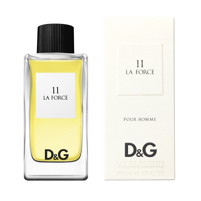 картинка D&G Anthology 11 La Force магазин parfum-fantasy