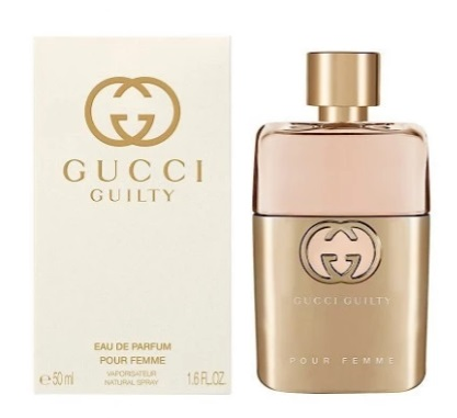 Фото - GUCCI GUILTY lady Парфюмерная вода (EdP)