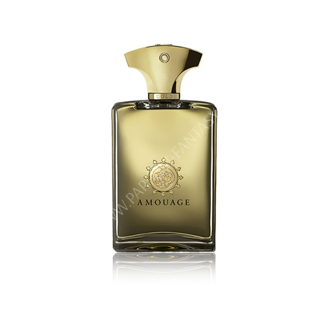 Фото - AMOUAGE Gold