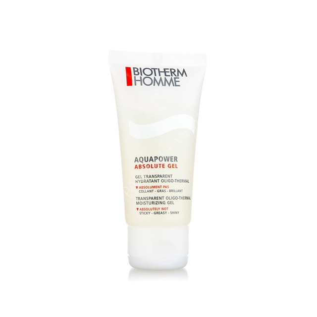 Фото - BIOTHERM Aquapower Absolute Gel