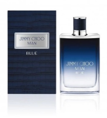 Фото - JIMMY CHOO MAN Blue