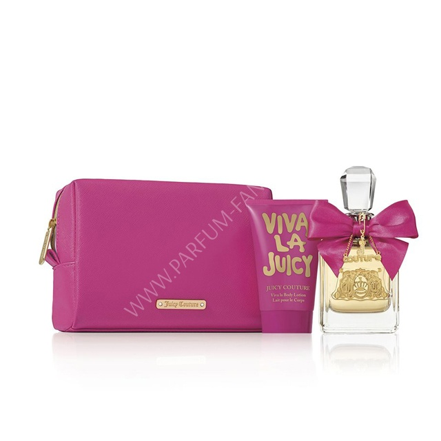 картинка Viva La Juicy Set 1 магазин parfum-fantasy