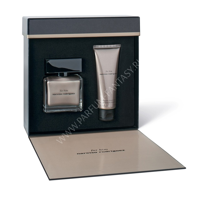 Фото - NARCISO RODRIGUEZ For Him Set