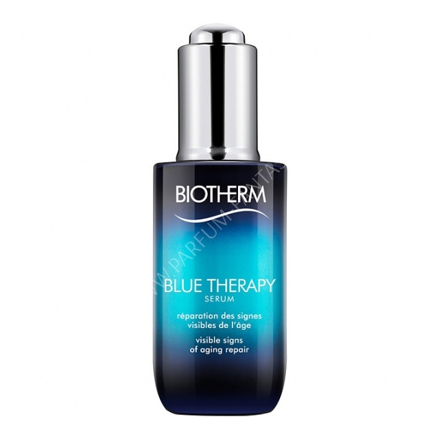 Фото - BIOTHERM Blue Therapy