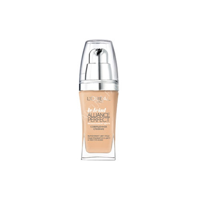 Фото - Alliance Perfect (L'OREAL Alliance Perfect Тональный крем N1.5 Женская)