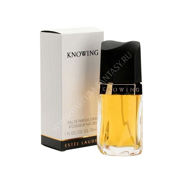 Фото - ESTEE LAUDER Knowing