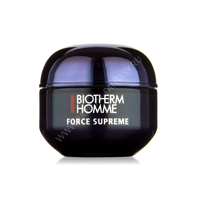 Фото - BIOTHERM Force Supreme
