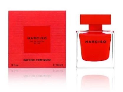 Фото - Narciso Rouge edp (NARCISO RODRIGUEZ Narciso Rouge edp ПАРФЮМЕРНАЯ ВОДА (EDP) 20 мл женская)