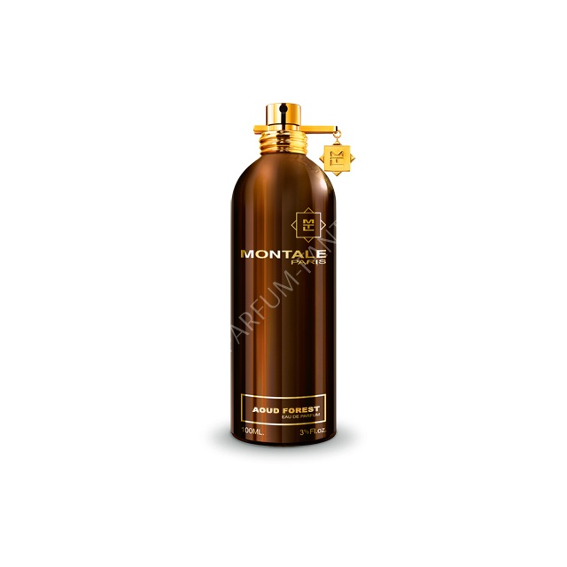 Фото - MONTALE Aoud Leather