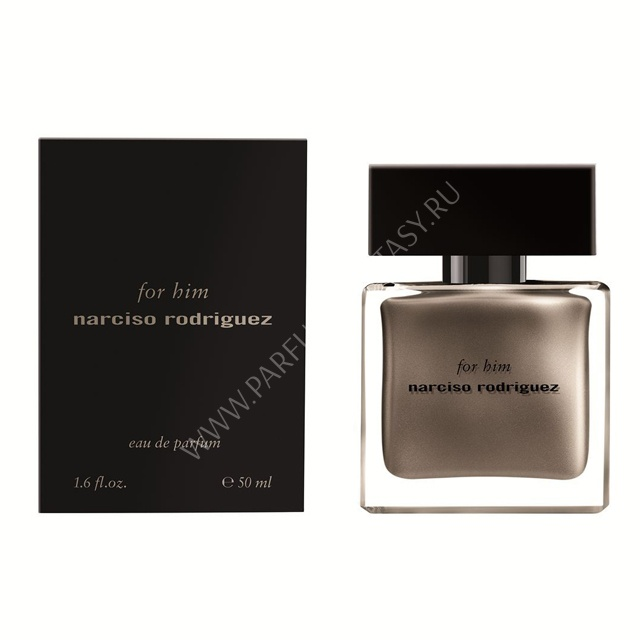 Фото - NARCISO RODRIGUEZ For Him