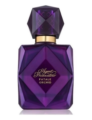 Фото - Fatale Orchid (AGENT PROVOCATEUR Fatale Orchid ПАРФЮМЕРНАЯ ВОДА (EDP) 30 мл женская)
