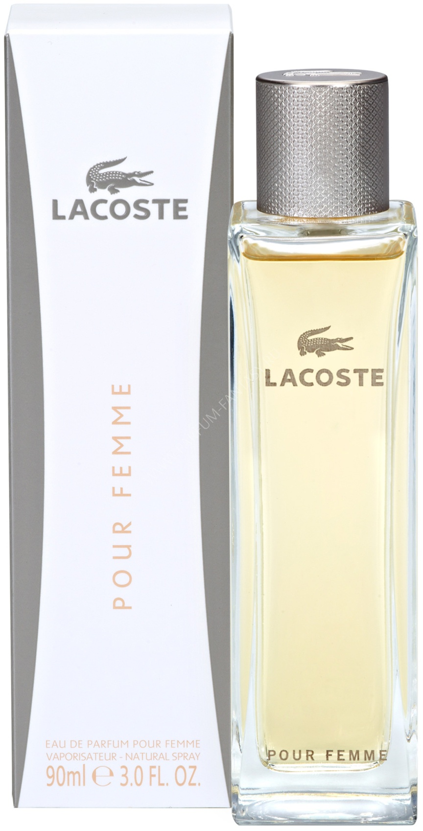 Фото - Lacoste (LACOSTE Lacoste Парфюмерная вода (EdP) 30 мл Женская)