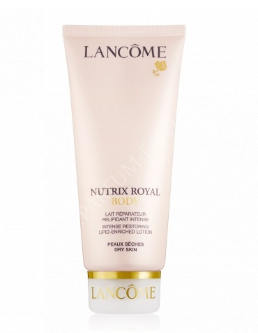 Фото - LANCOME Nutrix Royal L898550