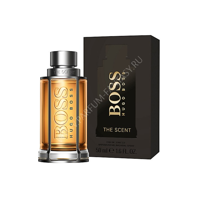 Фото - HUGO BOSS Boss The Scent