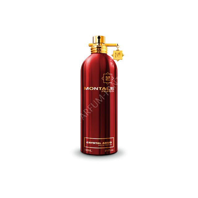 Фото - MONTALE Crystal Aoud