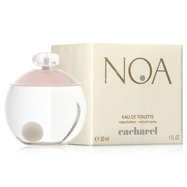 Cacharel Noa цена и наличие в интернет магазине Parfum Fantasyru