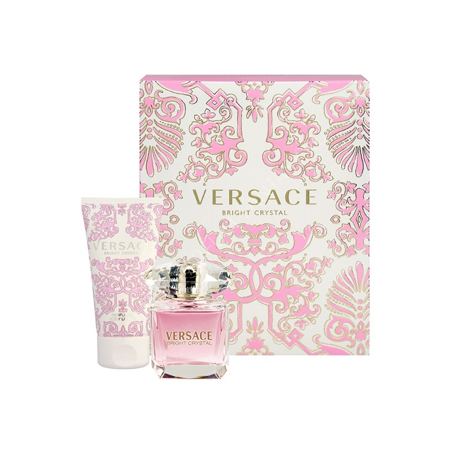 Фото - VERSACE Bright Crystal Set 1