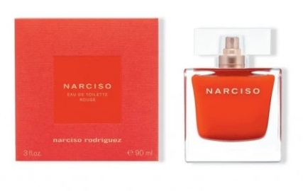 Фото - Narciso Rouge edt (NARCISO RODRIGUEZ Narciso Rouge edt ТУАЛЕТНАЯ ВОДА (EDT) 30 мл женская)